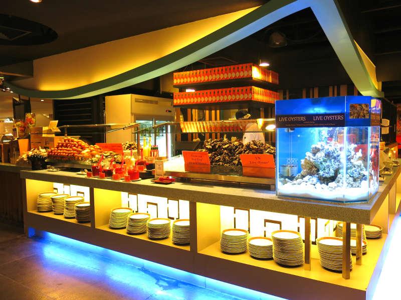 Buffet Town Singapore