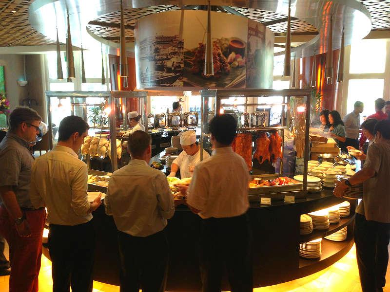 Kentro Greek Kitchen, Fullerton - Restaurant Reviews