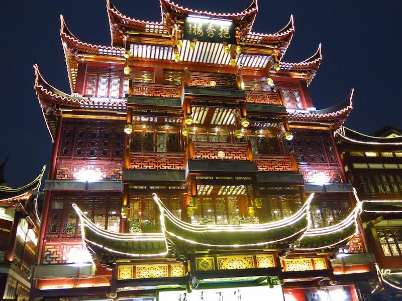 Yuyuan Garden 2