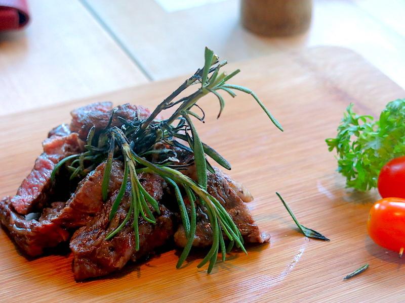 Tburu - Wagyu Beef