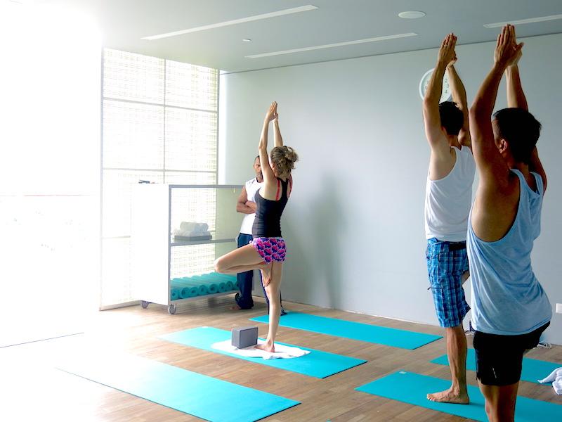 Studio K Yoga Kissimmee Fl