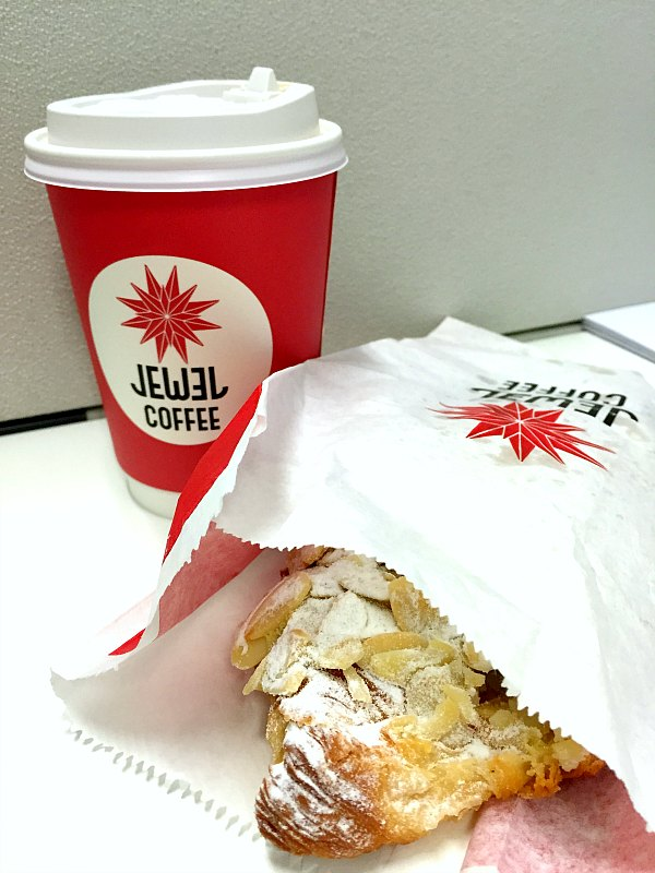 Tanjong Pagar Breakfast Cafe