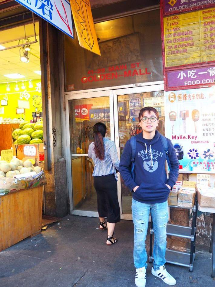 Chinese Food Jackson Wi