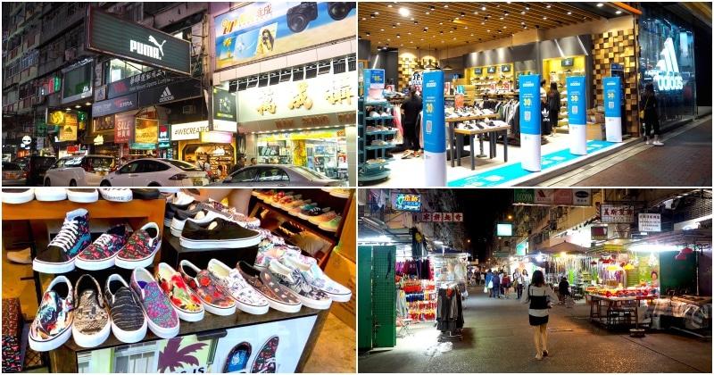 Hasil gambar untuk Fa Yuen Market Picture