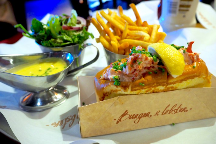 Burger & Lobster Is Coming To Singapore - Get Ready to Indulge in Sumptuous Lobster Rolls ...